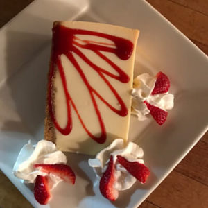 New-York-Cheesecake